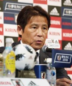 本田、香川が西野ジャパンを率いてガーナ戦に挑むwwwwwwwwww