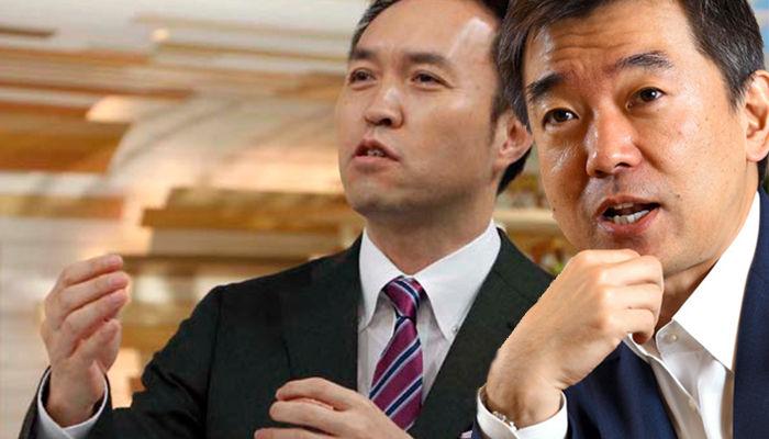 【テレビ】橋下徹VS玉川徹の直接対決wwwww「安田純平さんは英雄か否か」