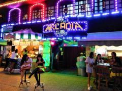 フィリピン歓楽街、韓国経営の店舗やホテルが増えトラブル増加