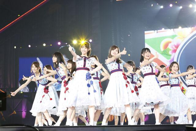 乃木坂46のメンバーたちが続々と卒業を発表する理由wwwwwwwwwwww