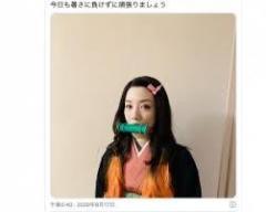 『鬼滅の刃』実写化したら禰豆子を演じてほしい女優。3位永野芽郁、1位は?