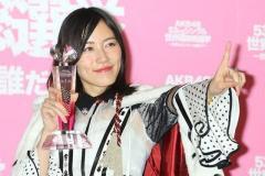 活動停止の松井珠理奈 宮脇咲良への発言にアンチが過激化!?
