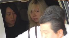 日本でコスプレしたくて偽装結婚 カナダ人の女逮捕