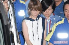 吉澤ひとみ、拘留期限が再延長 夫の責任と義母の自殺未遂
