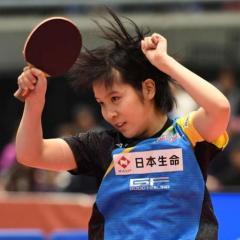 卓球・中国スーパーリーグが日本選手排除 平野美宇ら参戦消滅