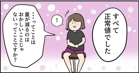 ホルモン検査