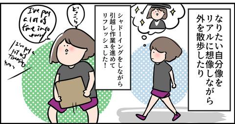 東大主婦のリフレッシュ方法