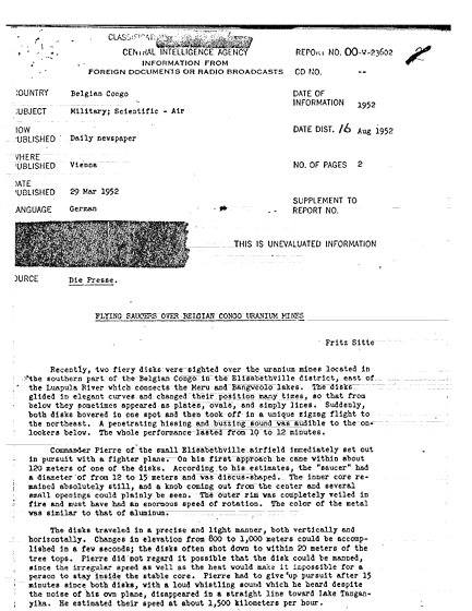 CIAのXファイル4