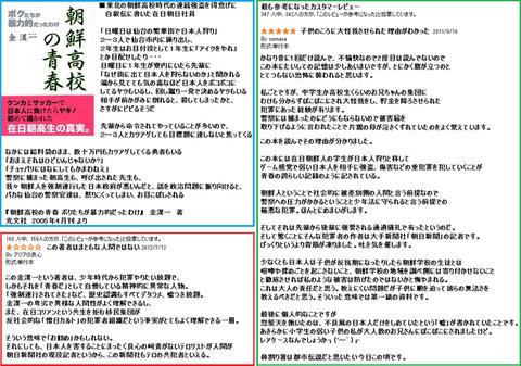 朝鮮人の日本人狩り自慢1