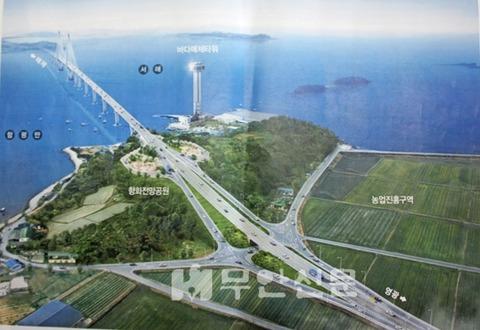 チョン国の世界一のシーソー橋7