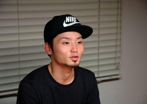 SEALDs奥田愛基
