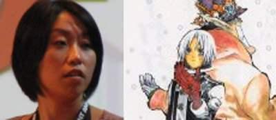 日本の女性漫画家7