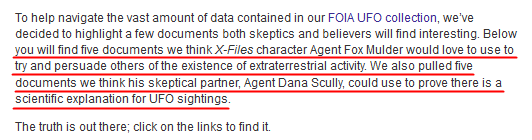 CIAのXファイル8