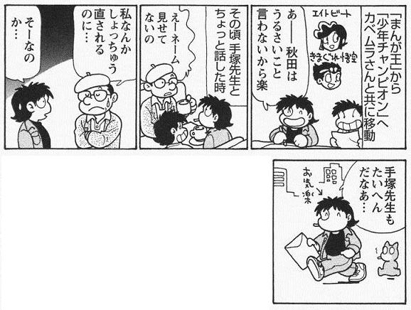 失踪日記と壁村2