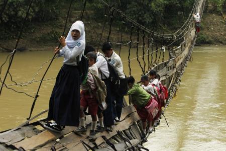 学校への行き方4