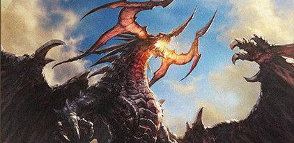 【シャドウバース】質問、ドラゴンデッキを組んでみようかなって思うんだけど
