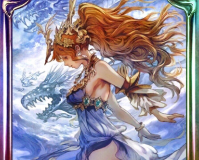 【シャドウバース】水巫女が最糞ならドラゴンはとっくにtier1だっつーの。
