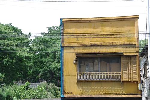 20090730大井町周辺