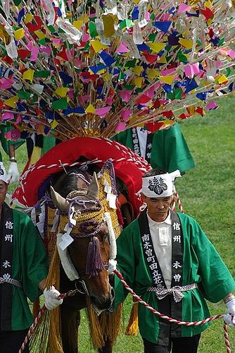 20090923愛馬の日(馬事公苑)