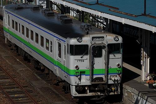 20090826滝川駅