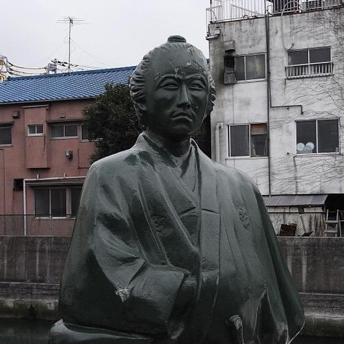 20090224鮫洲〜立会川 - 14