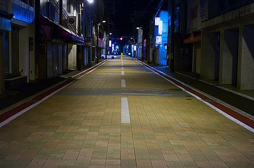 20090826室蘭市街