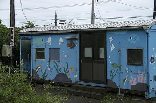 20090827鵜苫駅