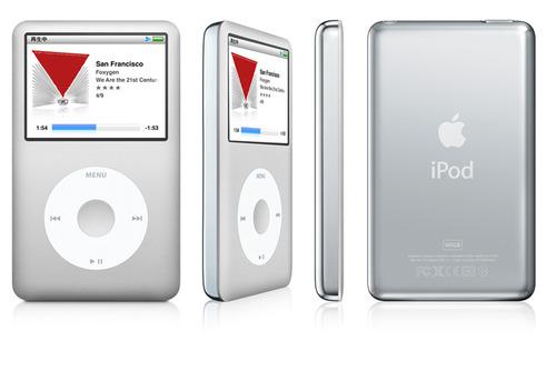 iPod`classic