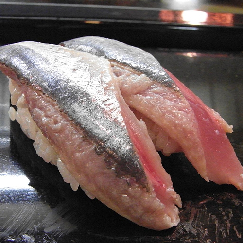 20090913吟寿司 金ちゃんの店