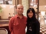 飯島真理(20141129-2)
