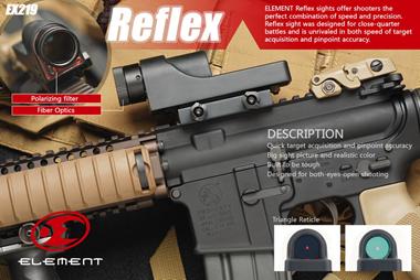 reflex  ex219