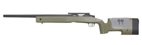 S&T M40A3 エアーコッキング ライフル