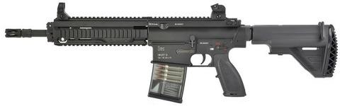 VFC HK417 電動ガン