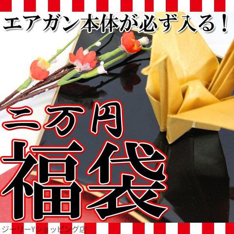 2017年 2万円福袋