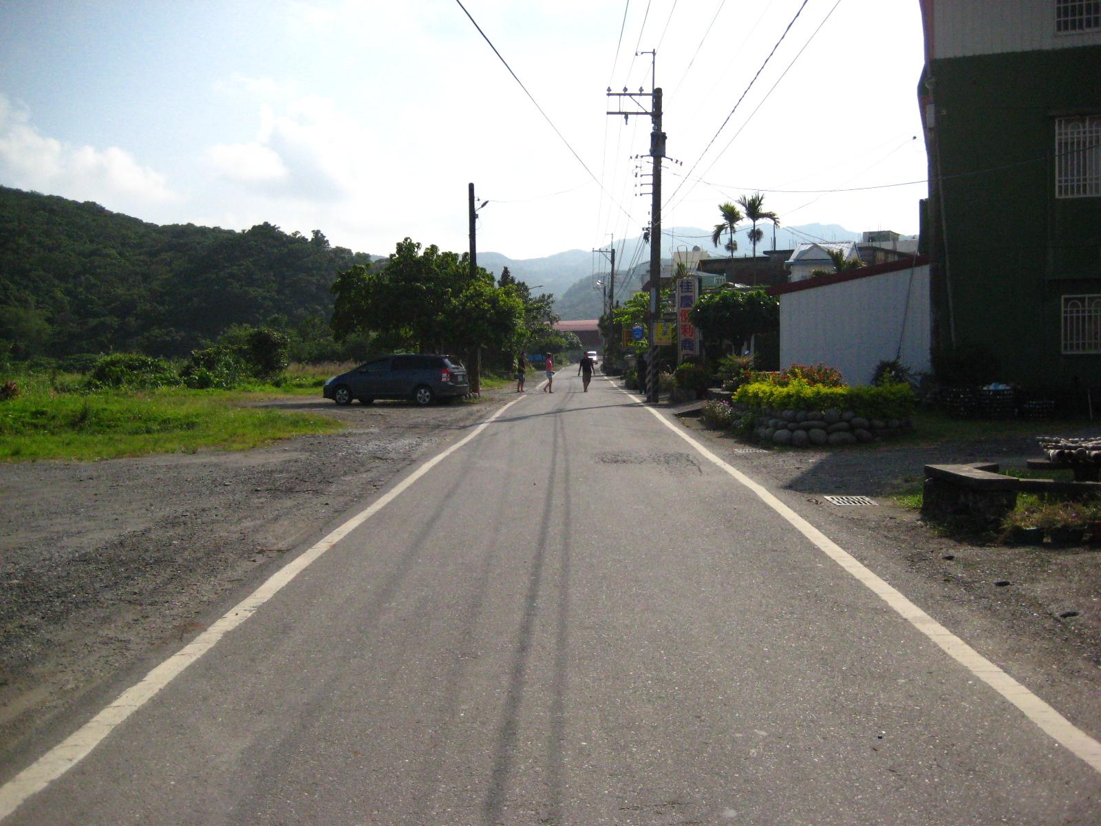 自転車の 台湾 自転車 一周 旅行 : 徒然草: 2008台湾自転車旅行 第 ...