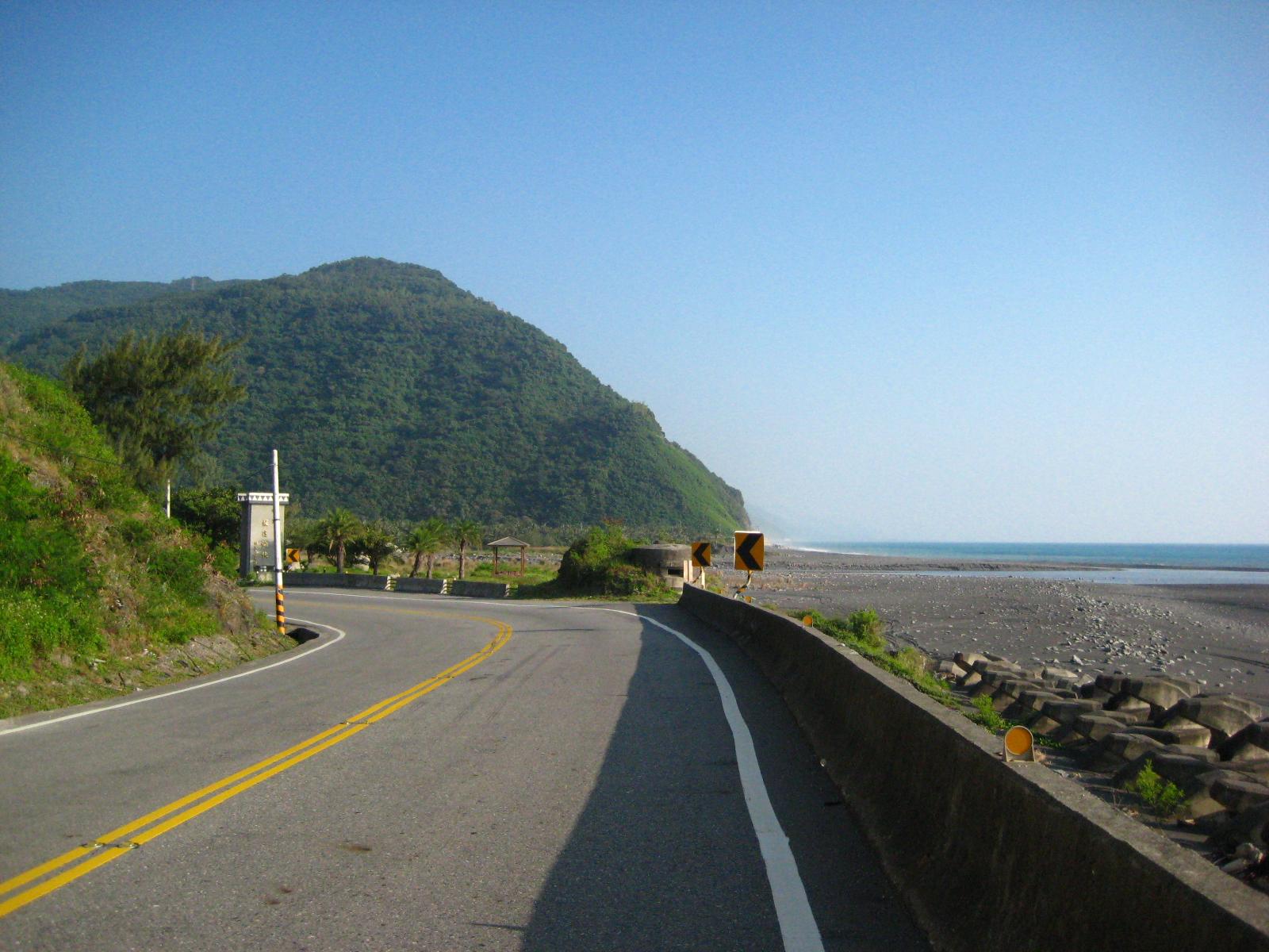 徒然草:2008台湾自転車旅行 第八 ...