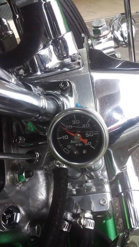 s-83油圧