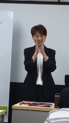 「組長さんの寺子屋セミナー」1-7