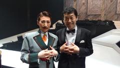 佐々田先生と