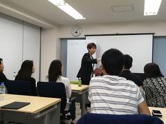 「組長さんの寺子屋セミナー」1-5