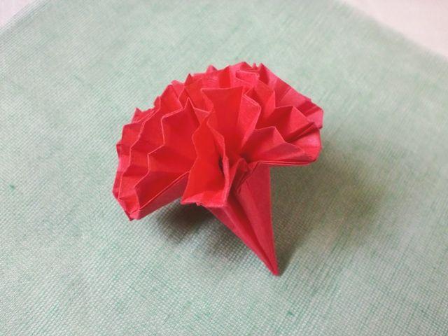 すべての折り紙 折り紙 まり 折り方 : 2014年5月14日小宮はじめ教室