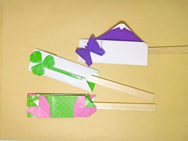 ハート 折り紙 折り紙教室 東京 : blog.livedoor.jp