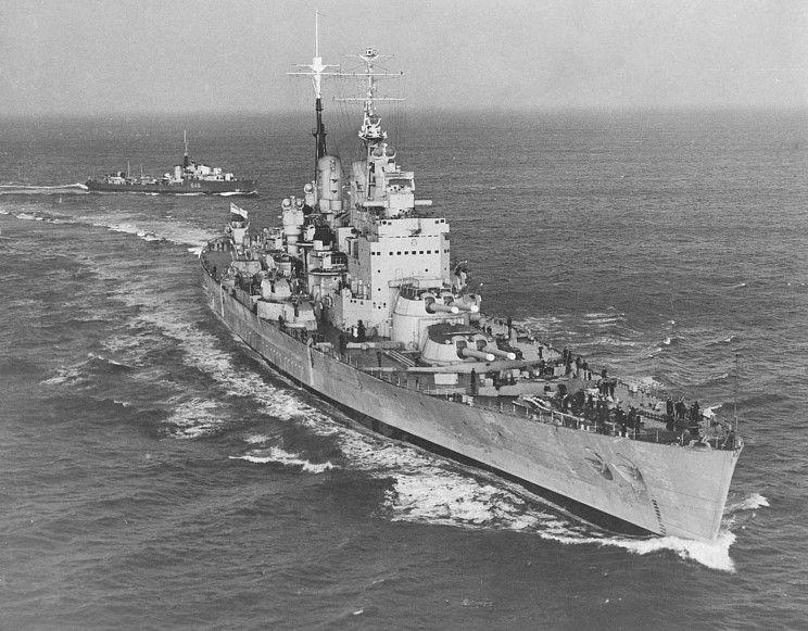 アイオワ級戦艦の画像 p1_31