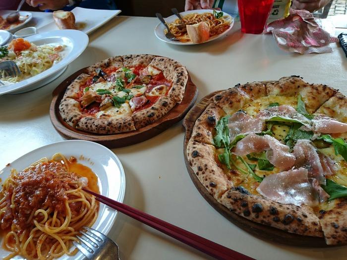 20170416 奈良さくら・菜の花_170417_0066