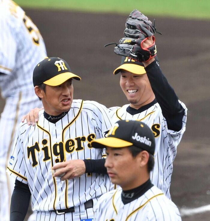 阪神・西勇輝OP戦も開幕投手 江夏氏も太鼓判「勝負事というのは出足が大事」