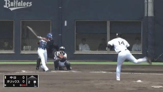 【朗報】根尾、プロ野球に対応し始めてしまう