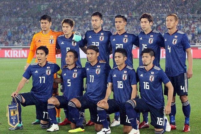 サッカー日本代表のヤバさを野球で例えてクレメンス