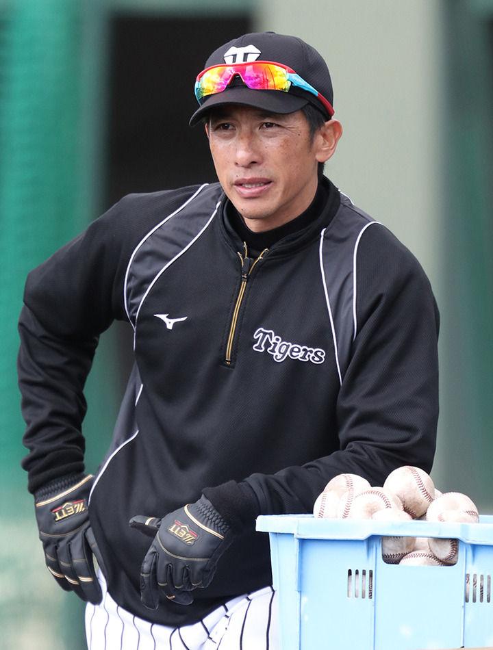 阪神・矢野二軍監督、監督要請に対し「きょうのあれ(時点)でそんなん。俺がどうこう言われへん。」