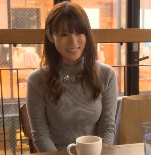 深田恭子とかいう綺麗なおばさん
