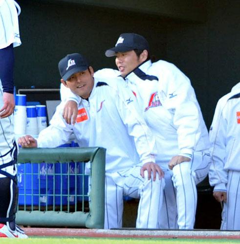 【野球】川上憲伸氏、上原浩治氏がMLB粘着物質問題でぶっちゃけトーク 「使ってたでしょ?」「みんなやってるって」